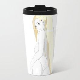 Naruto Ino Yamanaka II Travel Mug