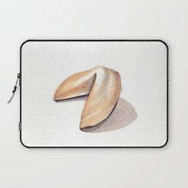 Fortune Cookie Laptop Sleeve