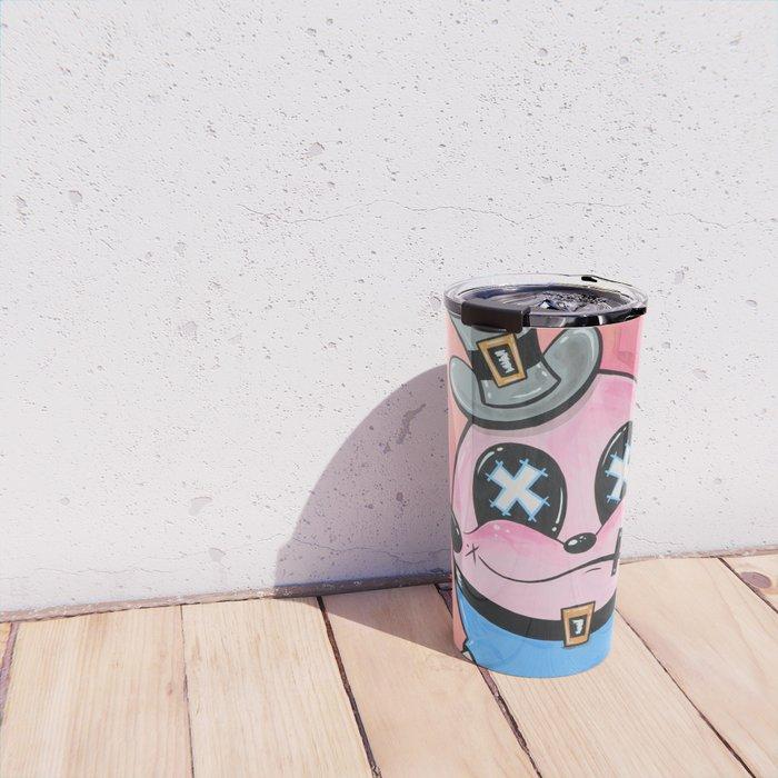 Dum-T Travel Mug