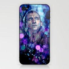 The Ninth Doctor iPhone & iPod Skin