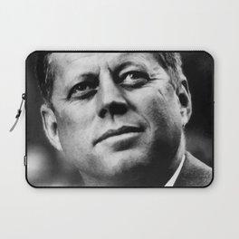President John F. Kennedy Laptop Sleeve