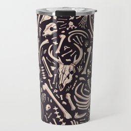 Buried Bones Travel Mug