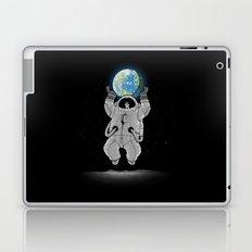 Typical Tourist Photo Laptop & iPad Skin