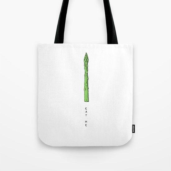 Vegetables Pirate Tote Bag