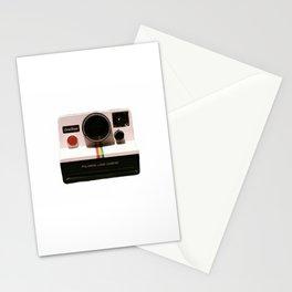 OneStep Land Camera, 1977 Stationery Cards
