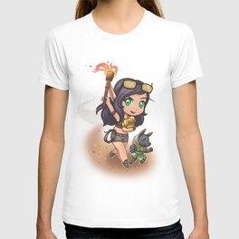 Cymre Jones T-shirt