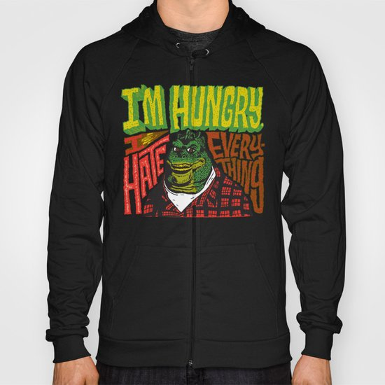 Hungry Earl Hoody