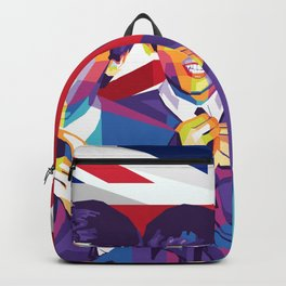 The Beatle Backpack
