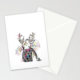 WWWWWWW OF PAUL PIERROT STYLE Stationery Cards
