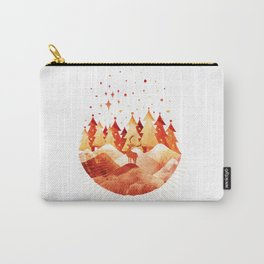 The Spirit Carry-All Pouch