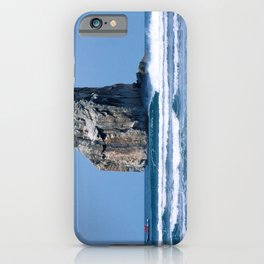 Witches Rock * Costa Rica iPhone Case