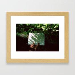 Olympia Framed Art Print