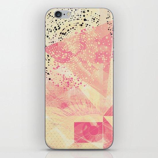 peaceful slavery or dangerously freedom iPhone & iPod Skin