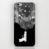 big bang iPhone & iPod Skins featuring Big Bang by Beyond Infinite