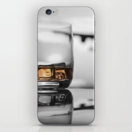 Airport on Ice iPhone Skin