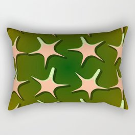 Etoiles dansantes, 2170d Rectangular Pillow
