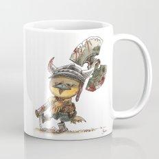 Poussin Barbare Mug