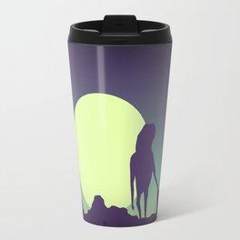 Honey-moon 2 Travel Mug