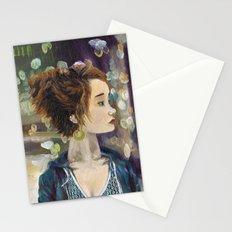 Chick Stationery Cards