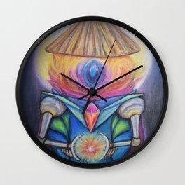 Vietron Wall Clock