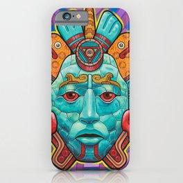 +K7 Xochicoatl iPhone Case