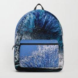 Blue Flare 2 Backpack