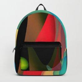bicubic waves -5- Backpack
