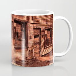 Sepia Furniture And Thrift Shop Coffee Mug