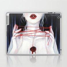 Song of pearl Laptop & iPad Skin