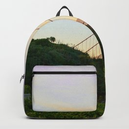 Golden Gate Backpack