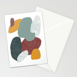 abstraction vol.8 Stationery Cards