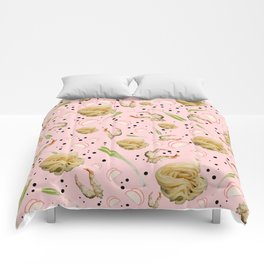 Tempura Udon Comforters