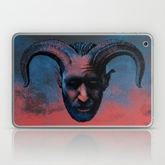 Demon Sorrow Laptop & iPad Skin