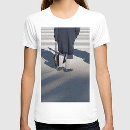 passing fashion T-shirt