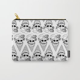 Hella Cool INK Carry-All Pouch