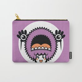 Pagan Lavender Carry-All Pouch