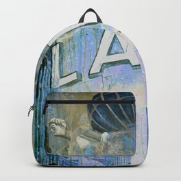 Goodbye Perl - Original revisited Backpack