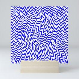 Anxious Ruminations Mini Art Print