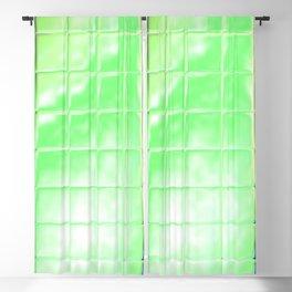 Square Glass Tiles 220 Blackout Curtain