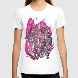 Nighttime Blooms T-shirt