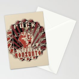 Pill Pushers Stationery Cards
