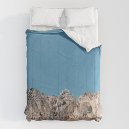 Glorious Mountains Comforters