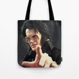 Bubba Ho-Tep Tote Bag