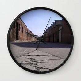 Maestria st. Wall Clock