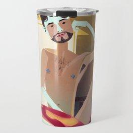 IN BED Travel Mug