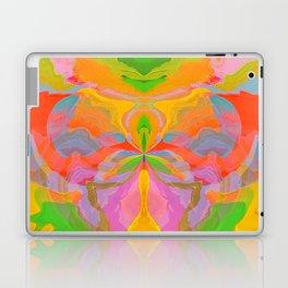 Crescent Laptop & iPad Skin
