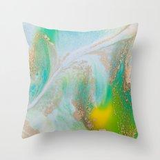 Celestial Throw Pillow