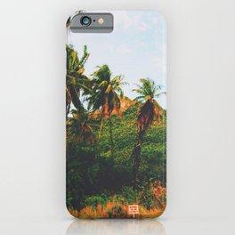 Maui iPhone Case