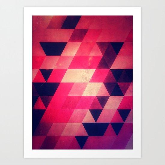 ryds Art Print
