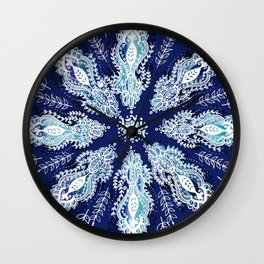 Inspire Yourself Wall Clock